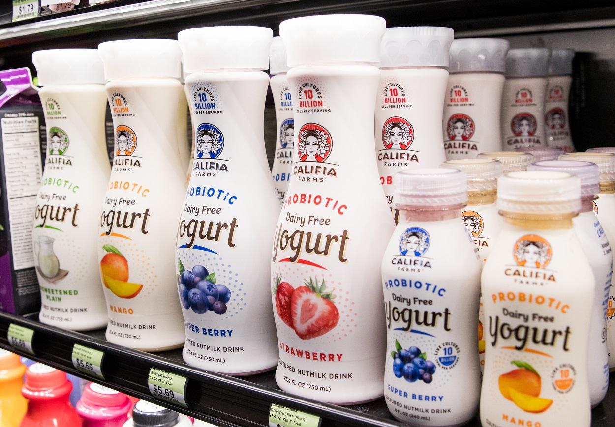 probiotic-yogurt-drinks