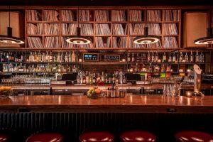 Highland bars