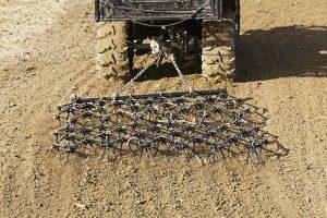 tarter chain harrow