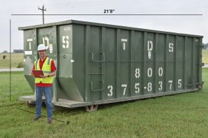 waste management dumpster rental prices