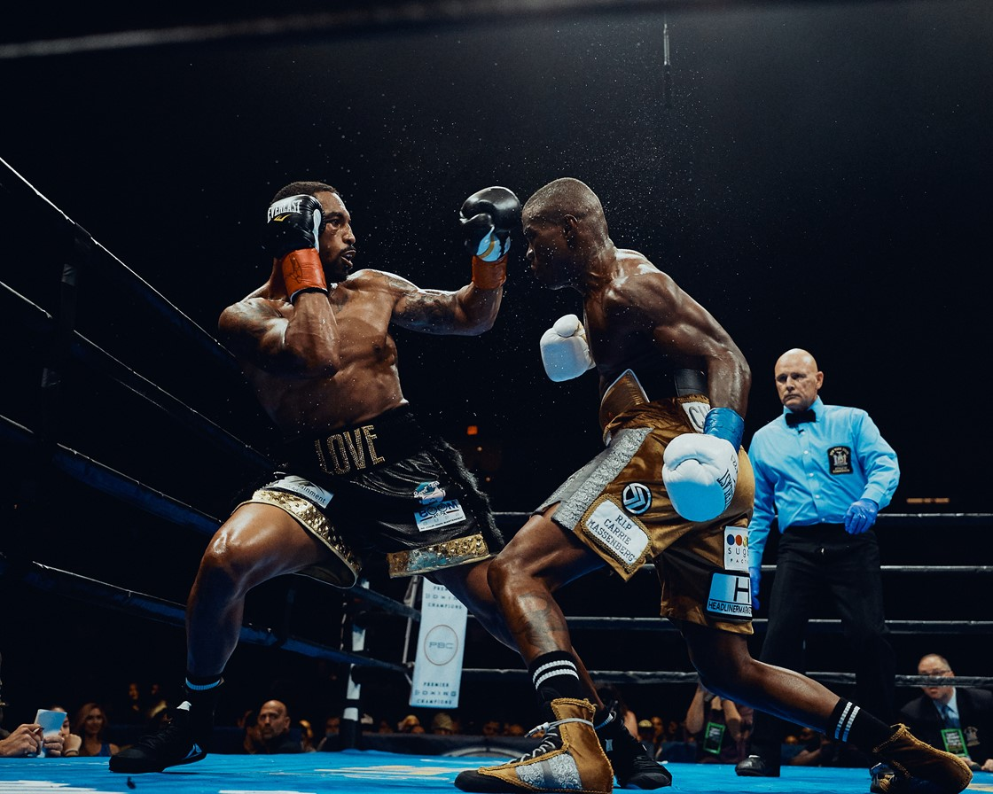 boxing videos
