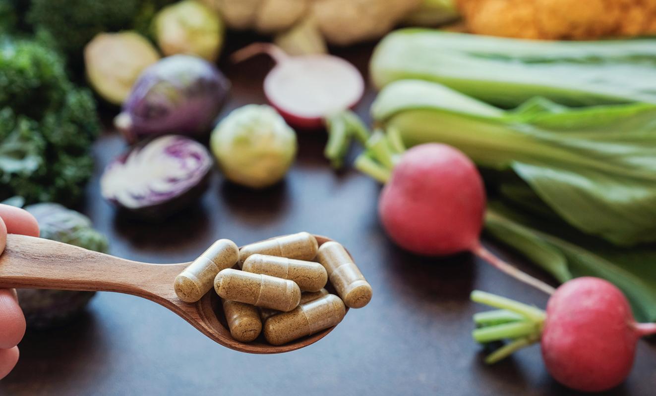 supplements online