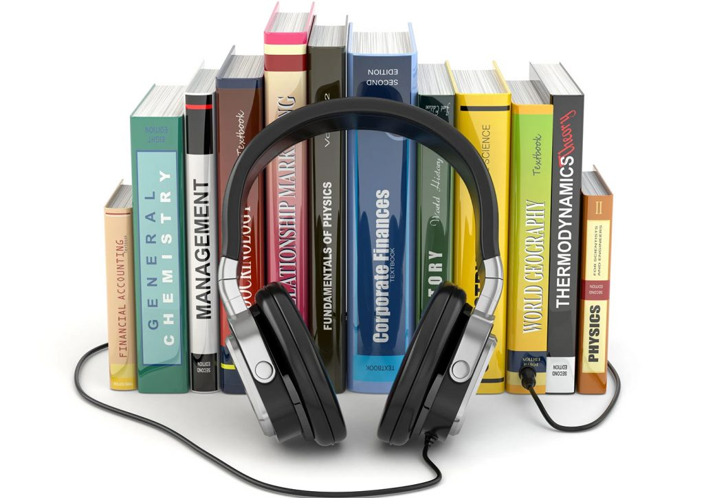 best audiobooks 2019