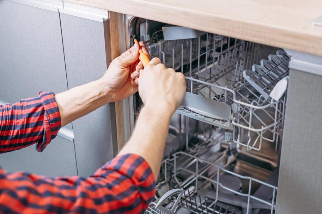 dishwashing-installation