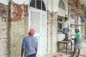 stucco repair near me